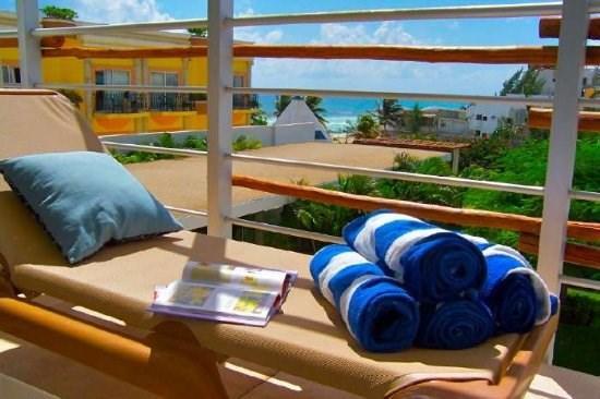 Great House in Playa del Carmen (Magia Playa 202F - MG202F) - Image 1 - Playa del Carmen - rentals
