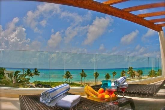 The Elements Penthouse 24 - ELPH24 - Image 1 - Playa del Carmen - rentals