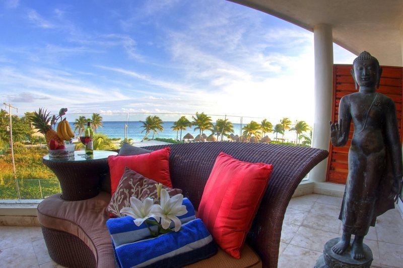The Elements Suite 223 BEACH TOWER - Image 1 - Playa del Carmen - rentals