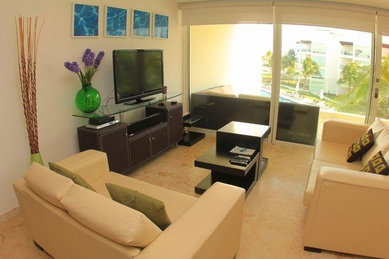 Playa del Carmen 2 BR House (The Elements Unit 214 - EL214) - Image 1 - Playa del Carmen - rentals