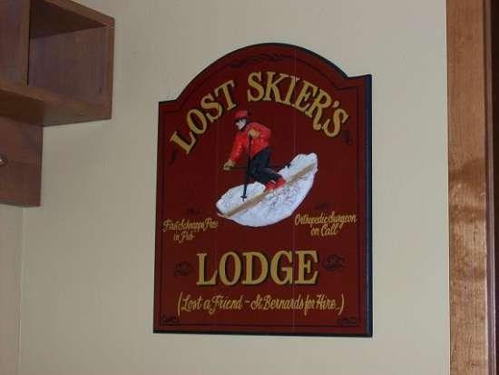 great Location for this three bedroom townhome - youll never get lost - Lost Skiers Lodge - Goldenbench 2, Three bedrooms, 3 Baths, Sleeps 8-10. WIFI. Pet Friendly. - Tamarack Resort - rentals