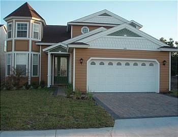 Family getaway house near a beautiful golf course - VD2191 - Image 1 - Davenport - rentals