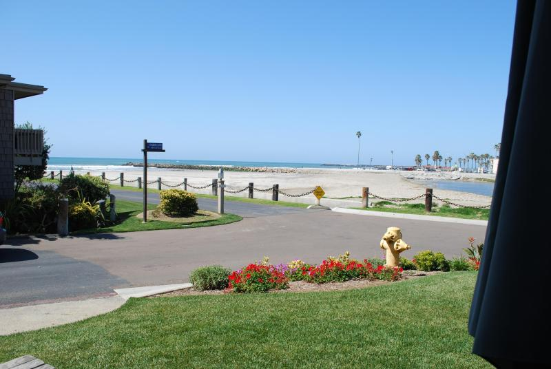 Steps to the sand! - Steps to the sand! - Oceanside - rentals