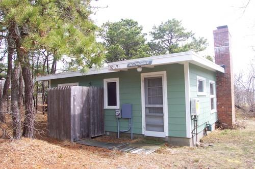 Beachcomber at Surf Side - Image 1 - Wellfleet - rentals