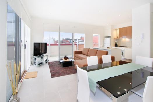 12/114a Westbury Close, East St Kilda, Melbourne - Image 1 - Melbourne - rentals