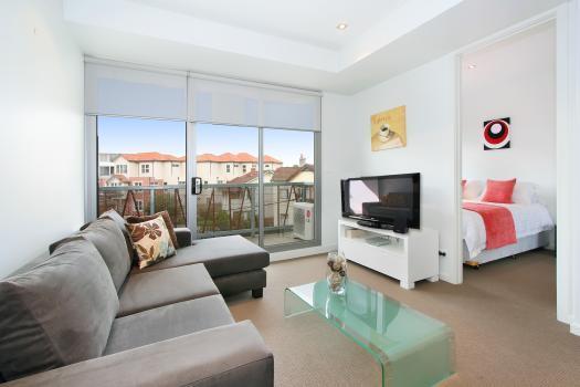 14/23 Irwell Street, St Kilda, Melbourne - Image 1 - Melbourne - rentals