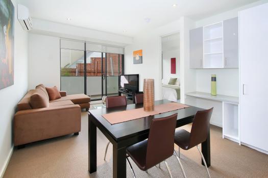 26/23 Irwell Street, St Kilda, Melbourne - Image 1 - St Kilda - rentals