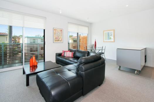 35/220 Barkly Street, St Kilda, Melbourne - Image 1 - St Kilda - rentals