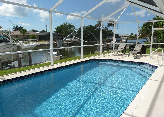 1171 Mulberry Court - Image 1 - Marco Island - rentals