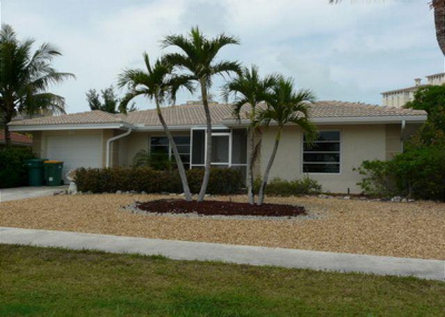 310 West Flamingo Circle - Image 1 - Marco Island - rentals