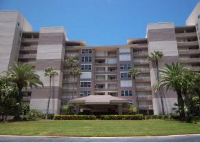 Welcome to The Somerset - Somerset 203 - Marco Island - rentals