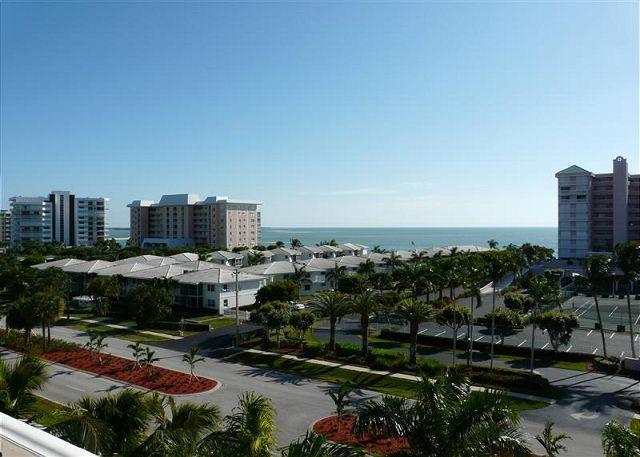 View - Tropicana 503 - Marco Island - rentals