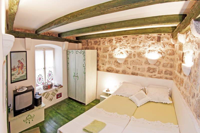 Master bedroom - Artemida apartments - Dubrovnik - rentals