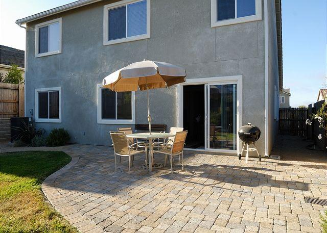 Sunset Summit - Image 1 - Paso Robles - rentals