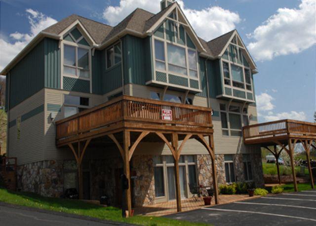 Exterior - Four Seasons - McHenry - rentals
