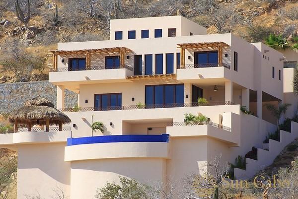 Villa_Sebastian - Image 1 - Cabo San Lucas - rentals