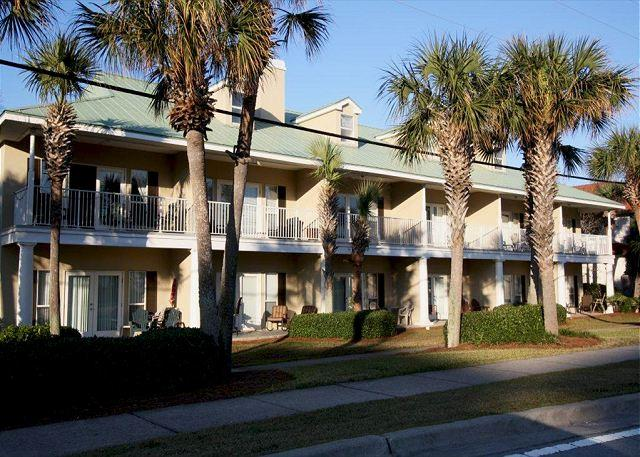 Caribbean Dunes 125~ One Bedroom Perfect for Small Families! - Image 1 - Destin - rentals
