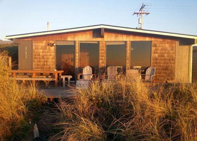 Ocean side - KNOT VERY LODGE - Rockaway Beach - rentals