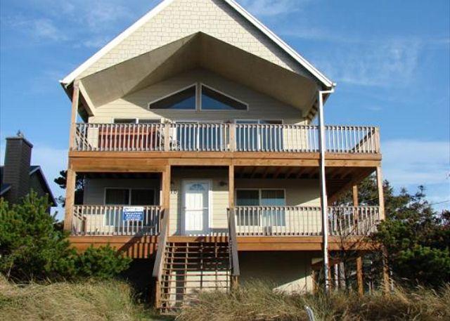 Street View - PACIFIC ESCAPE - Rockaway Beach - rentals