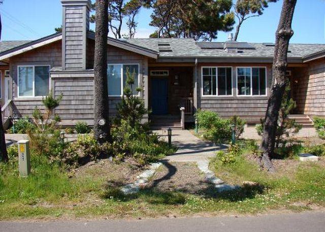 Street View - VALENTINE'S HOUSE - Manzanita - rentals