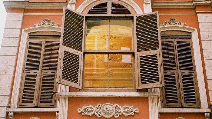 award-winning building renovation - stylish gem with nightlife at doorstep - Istanbul - rentals