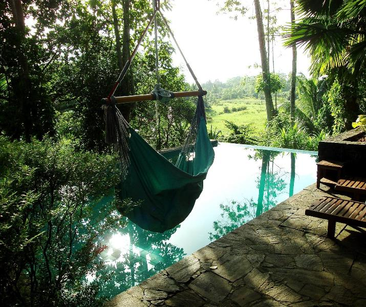 Pool - Luxury Colonial Style Villa nr Galles best beaches - Galle - rentals