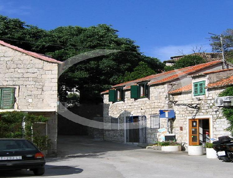 house - Apartment MARGARITA in authentic stone house - Split - rentals