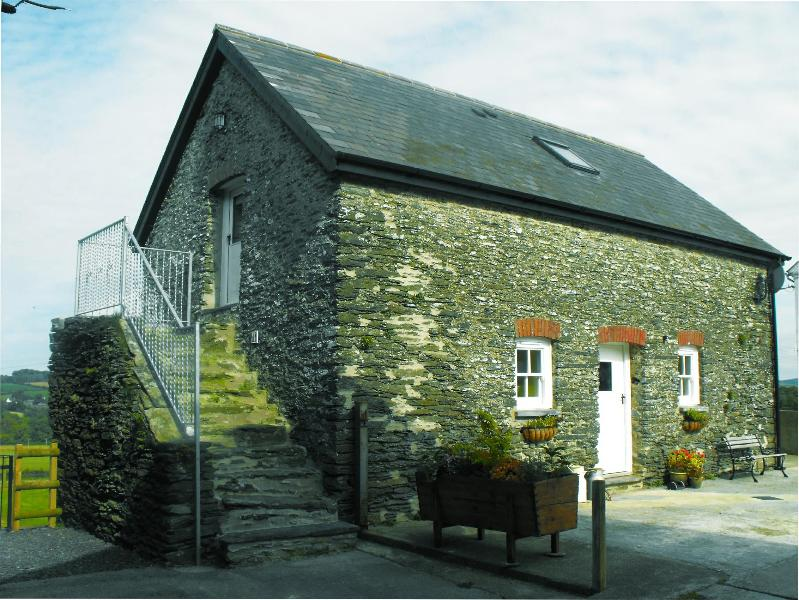The Stable / Y Stabl - sleeps 4 - The Stable - Boncath - rentals