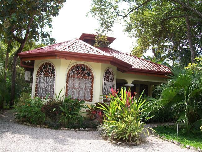 Casa Tranquila - Image 1 - Nosara - rentals