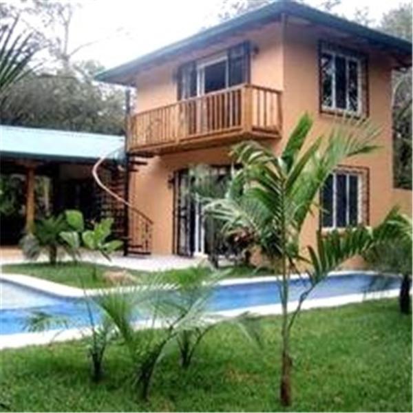Dos Corazones - Image 1 - Nosara - rentals