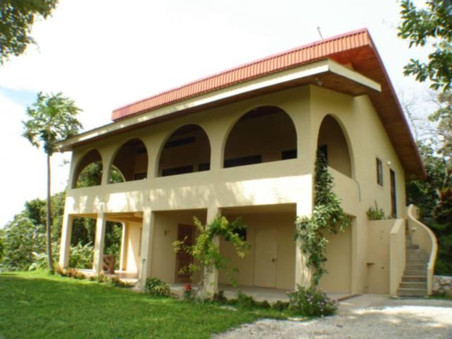 Ocean Heights Top Apartment - Image 1 - Nosara - rentals