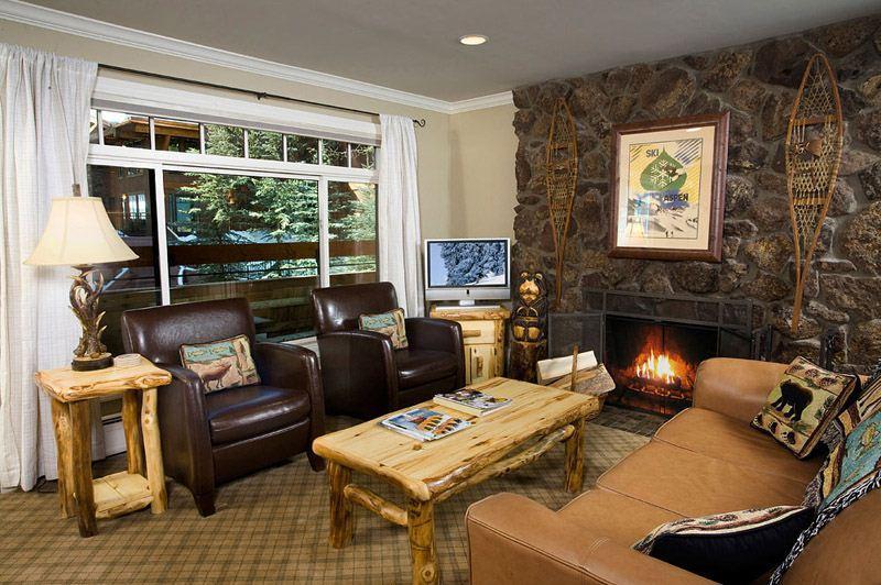 Pic 2-FH290-Living Room2.jpg - Fasching Haus Unit 290 - Aspen - rentals