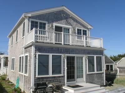 Chase Ave 15 - Image 1 - Dennis Port - rentals