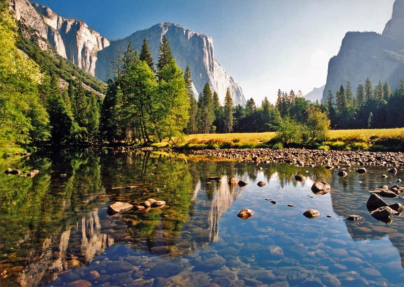 Yosemite Valley - Vacation Rental near Yosemite - Groveland - rentals