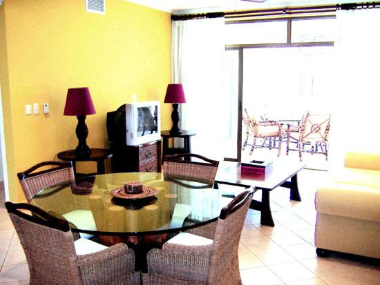The Casa de Verano at Sunrise Condominums - Image 1 - Tamarindo - rentals
