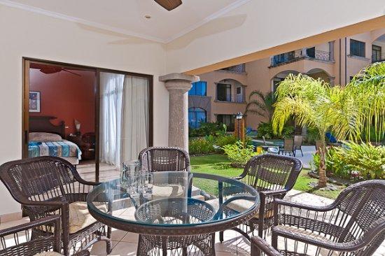 Casa Sueno at Sunrise Condominiums - Image 1 - Tamarindo - rentals