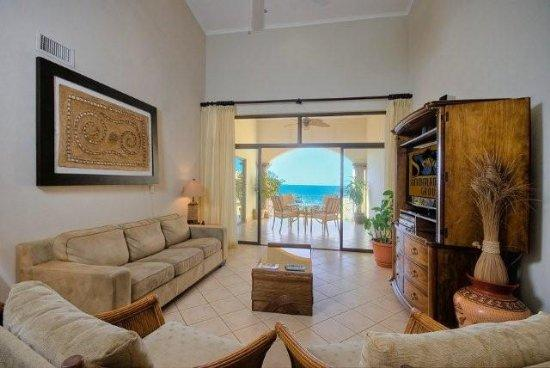 Luxury Penthouse with panoramic ocean views - Image 1 - Tamarindo - rentals