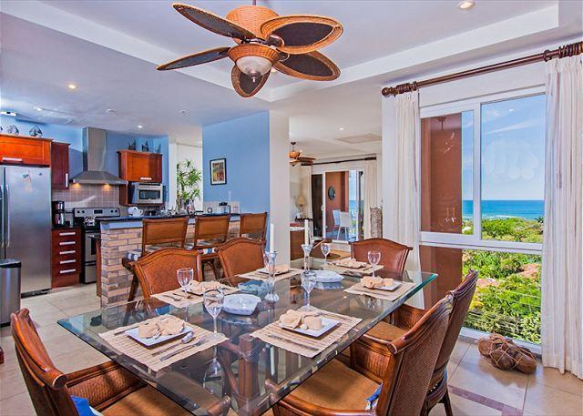 Stunning Condo With Stunning Ocean Views - Image 1 - Guanacaste - rentals