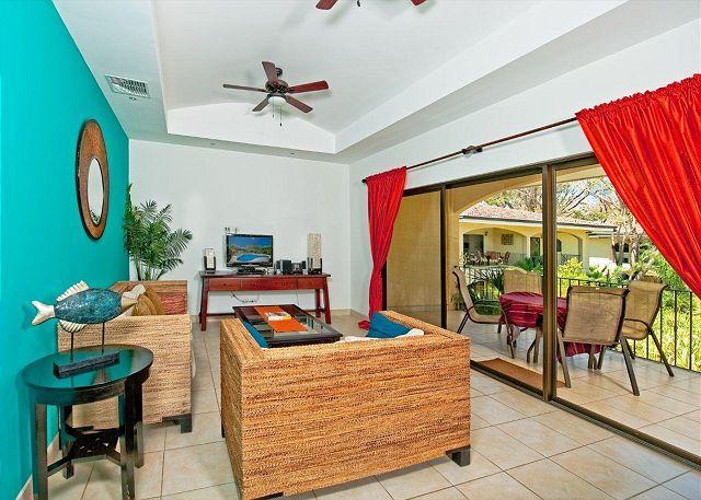 Affordable, Charming, Beach Condo - Image 1 - Playa Potrero - rentals