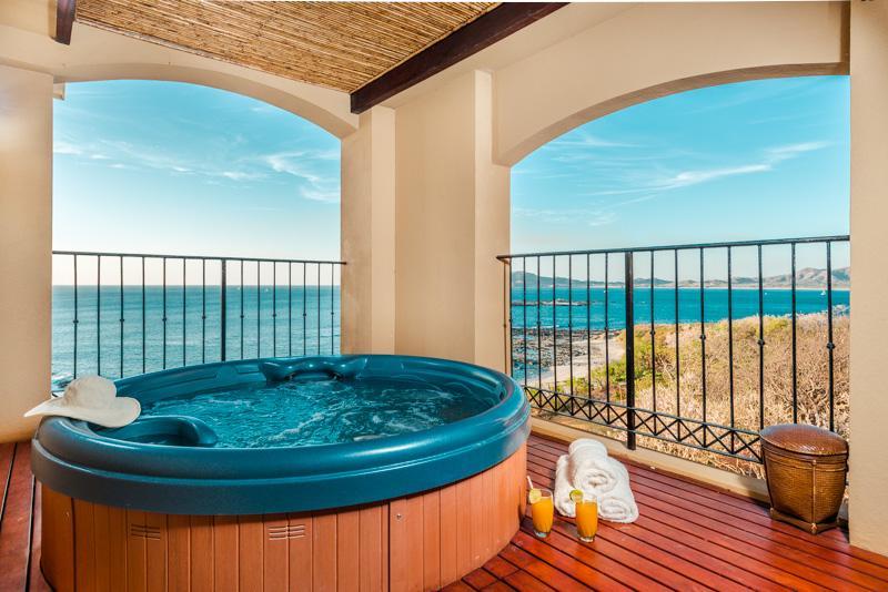 The Best, New Luxury Penthouse, Beachfront, Unbeatable Views - Image 1 - Tamarindo - rentals