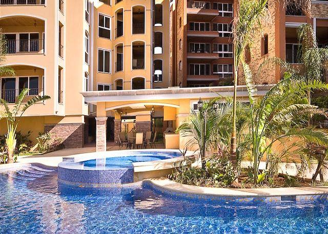 Beautiful Casa Leon Hermosa - Image 1 - Guanacaste - rentals