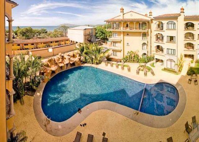 The Stehr at Sunrise Condominiums - Image 1 - Tamarindo - rentals
