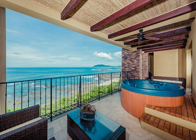 Penthouse Harmonie at Crystal Sands - Image 1 - Costa Rica - rentals