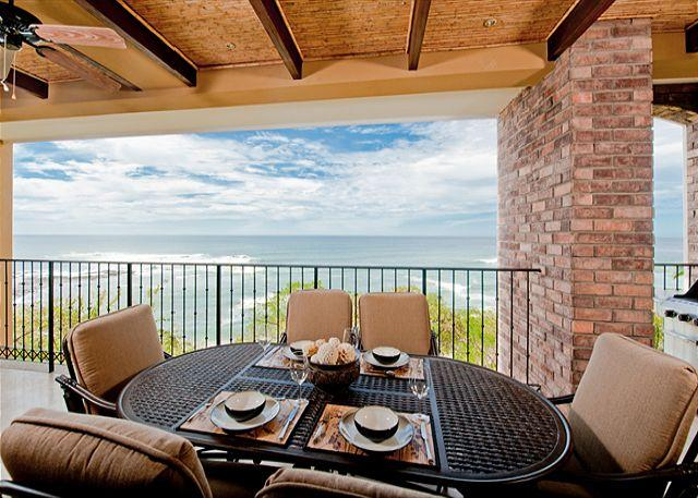 Simply Awesome Vacation Condo Awaits you in Playa Langosta - Image 1 - Guanacaste - rentals