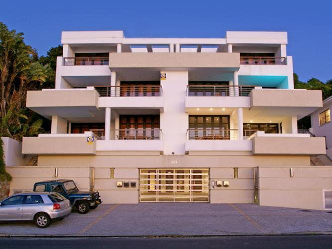 Bali Luxury Suite C - Image 1 - Camps Bay - rentals