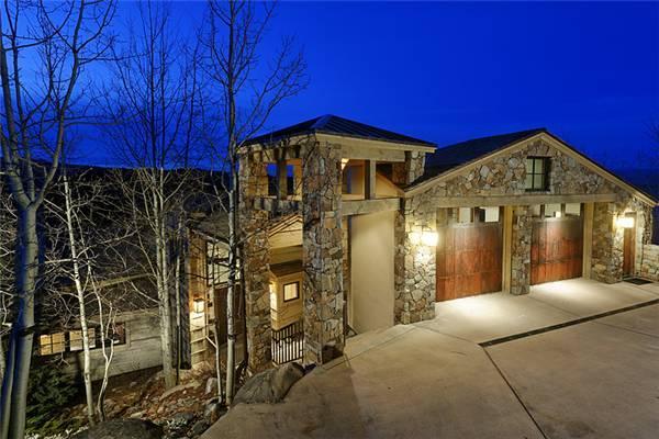ANTLER RIDGE HOME - Image 1 - Snowmass Village - rentals