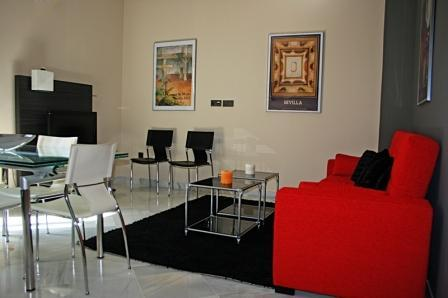 Apartment CORDOBA Lounge - Chic 1 bedroom Apartment, centre Seville FREE Fast WIFI - Seville - rentals