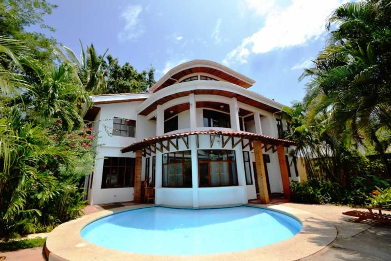 Casa Ix Chel (Sleeps 10-14) - Image 1 - Tamarindo - rentals