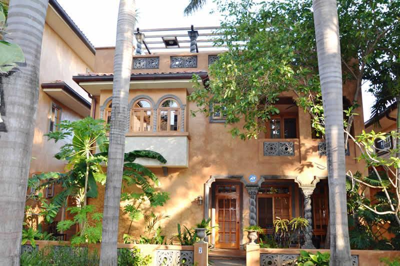 Villa Bougainvillea (Courtyard #7) - Image 1 - Guanacaste - rentals