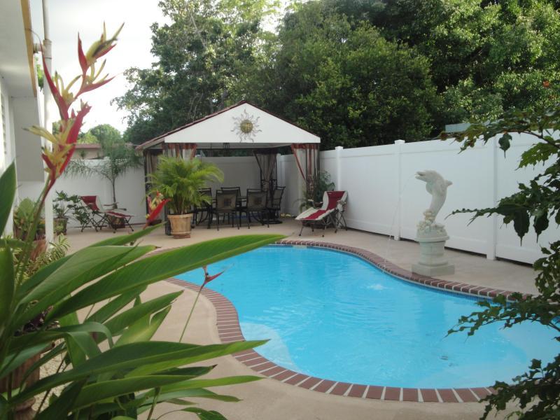 Casa Edala - Rincon, Puerto Rico - Casa Edala Rincon PR Vacation in Affordable Luxury - Rincon - rentals